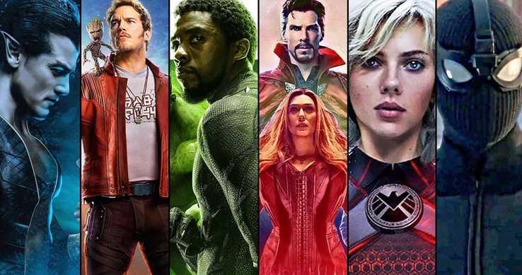 Ez a 7 Marvel film követi majd a Bosszúállók: Végjátékot
