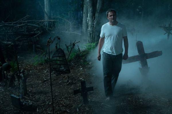 Mindent a filmről: Kedvencek temetője