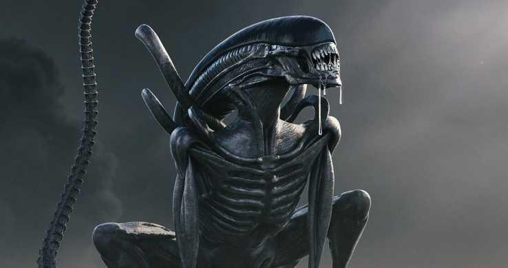 A Disney-nek készíti következő Alien-filmjét Ridley Scott?