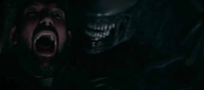 Új Alien rövidfilmekkel ünnepli a Fox a franchise 40. évfordulóját, itt az előzetes!