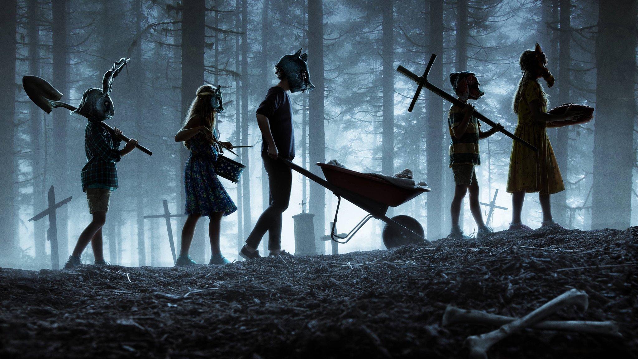 Kedvencek temetője: Minden, amit érdemes tudnod az új Stephen King-adaptációról