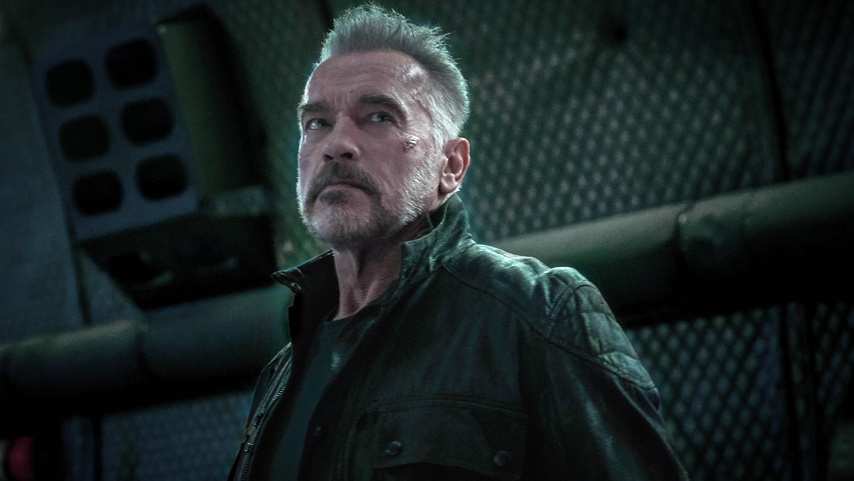 Schwarzenegger visszatért, exkluzív fotókon a Terminator: Sötét végzet