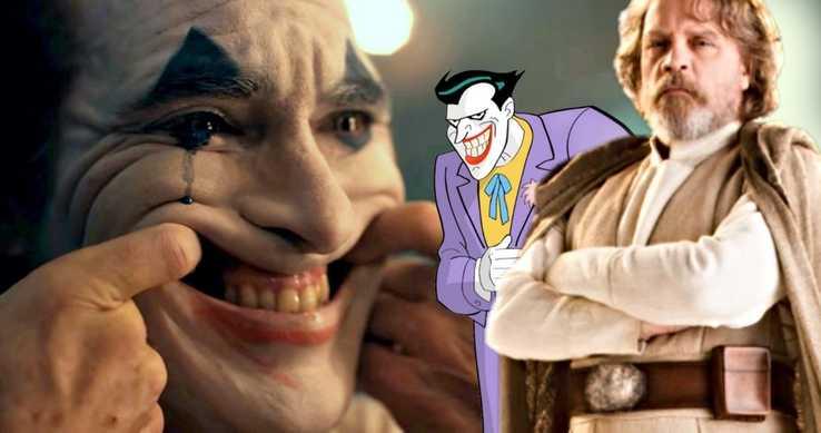 Mark Hamill ítéletet mondott a Joker-szólófilm előzeteséről