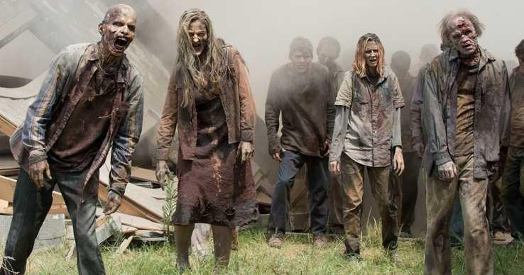 Jön a harmadik Walking Dead sorozat, és már azt is tudjuk, mikor!