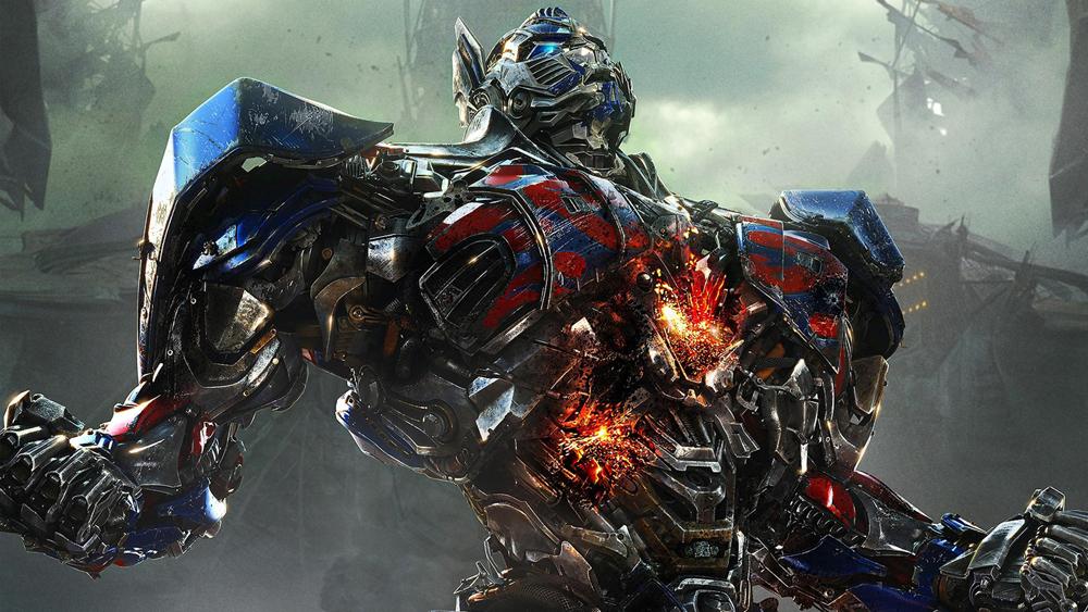 Mégis jön a Transformers 6