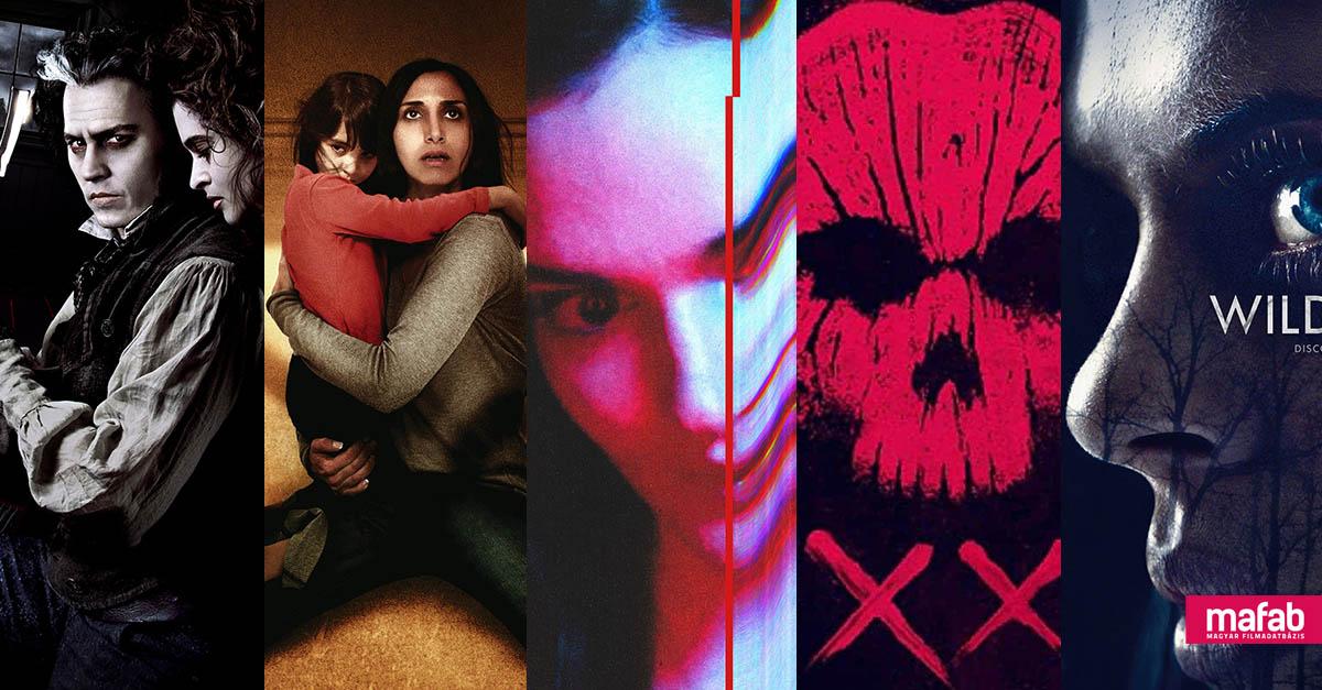 Az 50 legjobb horror, amit most nézhetsz a Netflixen
