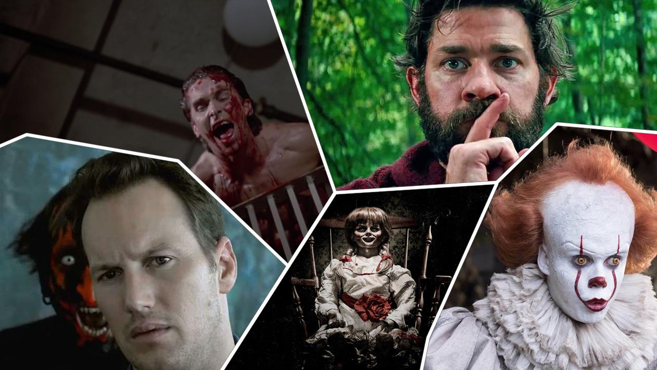 A 10 legjobb horror a Netflixen