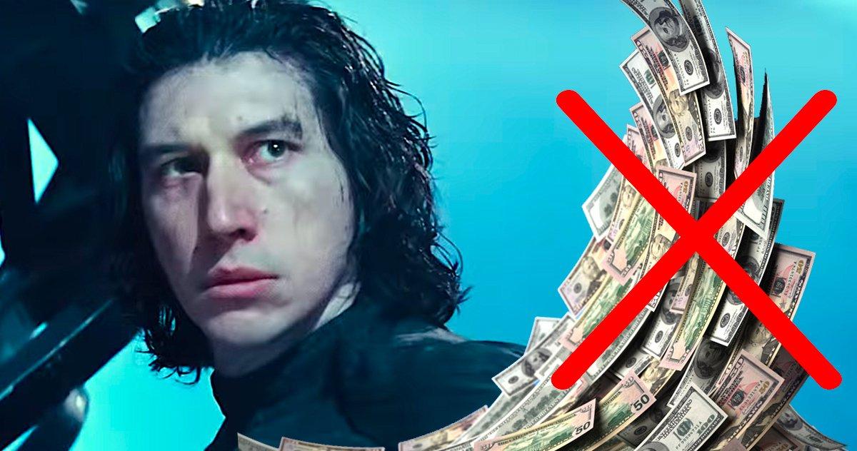 A Star Wars IX a trilógia legrosszabbul teljesítő része?