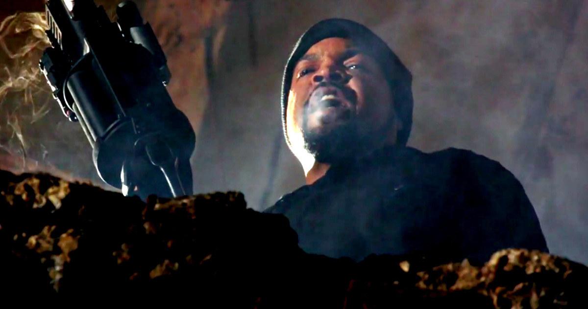 Antiszemita posztjai miatt került össztűz alá Ice Cube