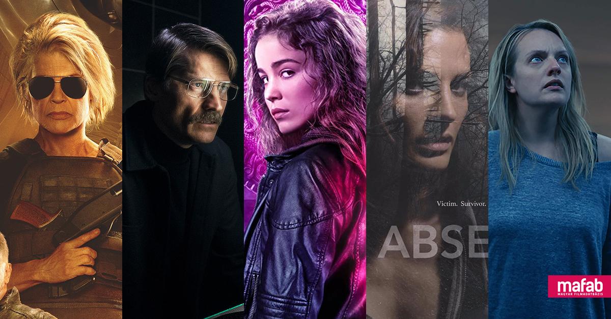 Harcos apáca, kultikus horror sorozatos adaptációja és a true crime legjava (heti streaming ajánló)