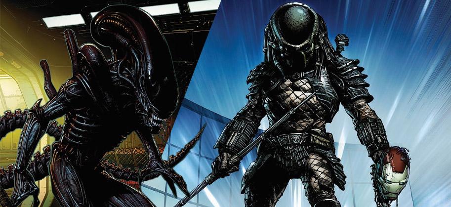 A Marvelhez kerültek az Alien és a Predator jogai