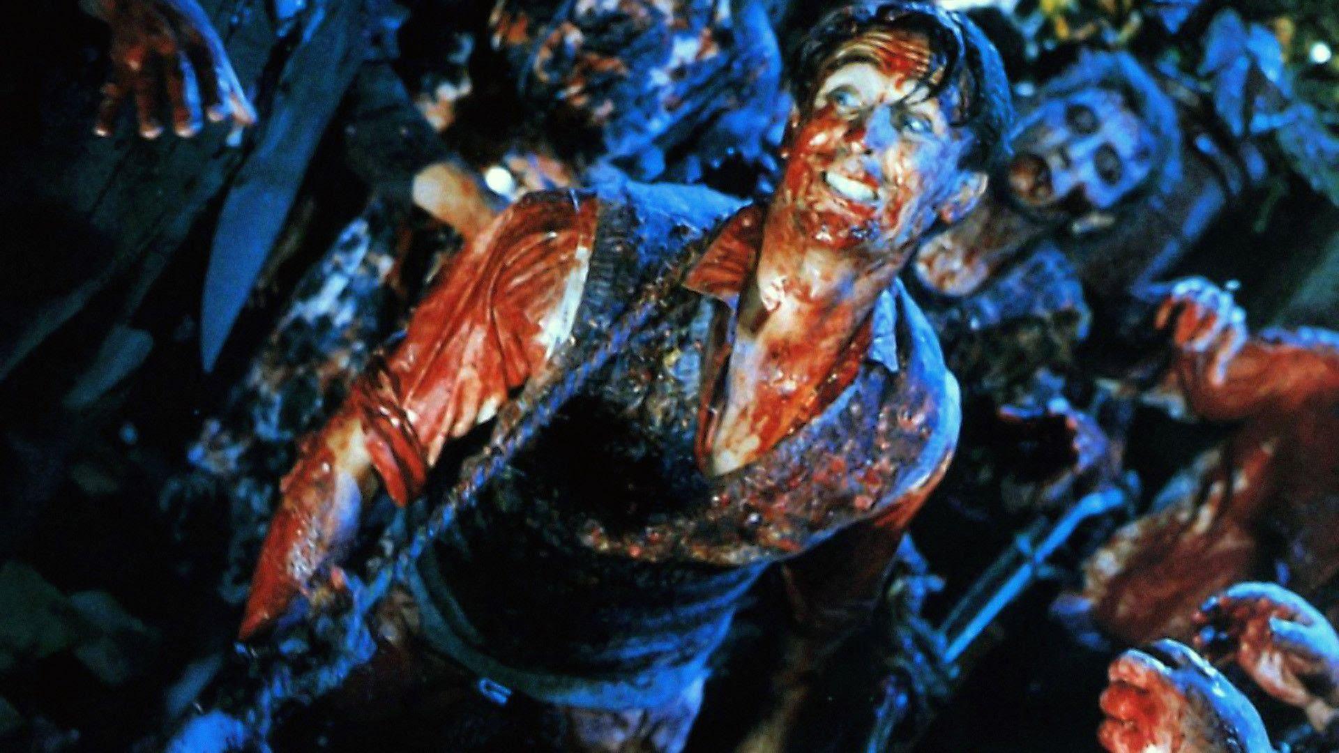 Ez minden idők 21 legjobb zombifilmje a Collider szerint