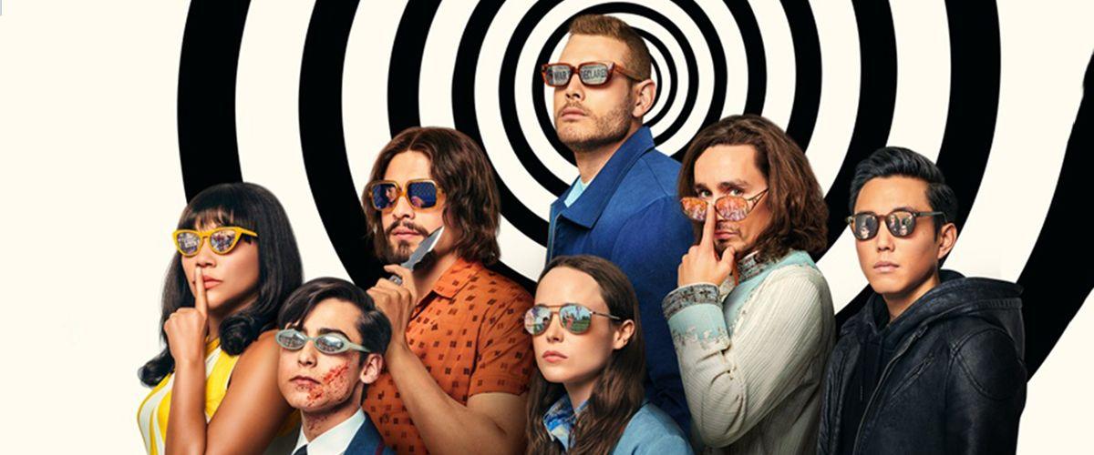 A legjobb sorozatok, amit júliusban nézhetsz a Netflixen!