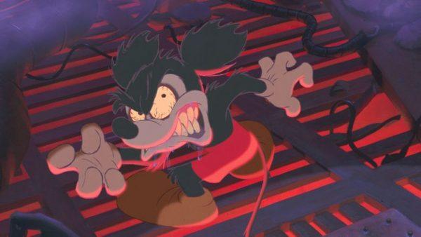 Íme a valaha készült 15 legijesztőbb Disney-film