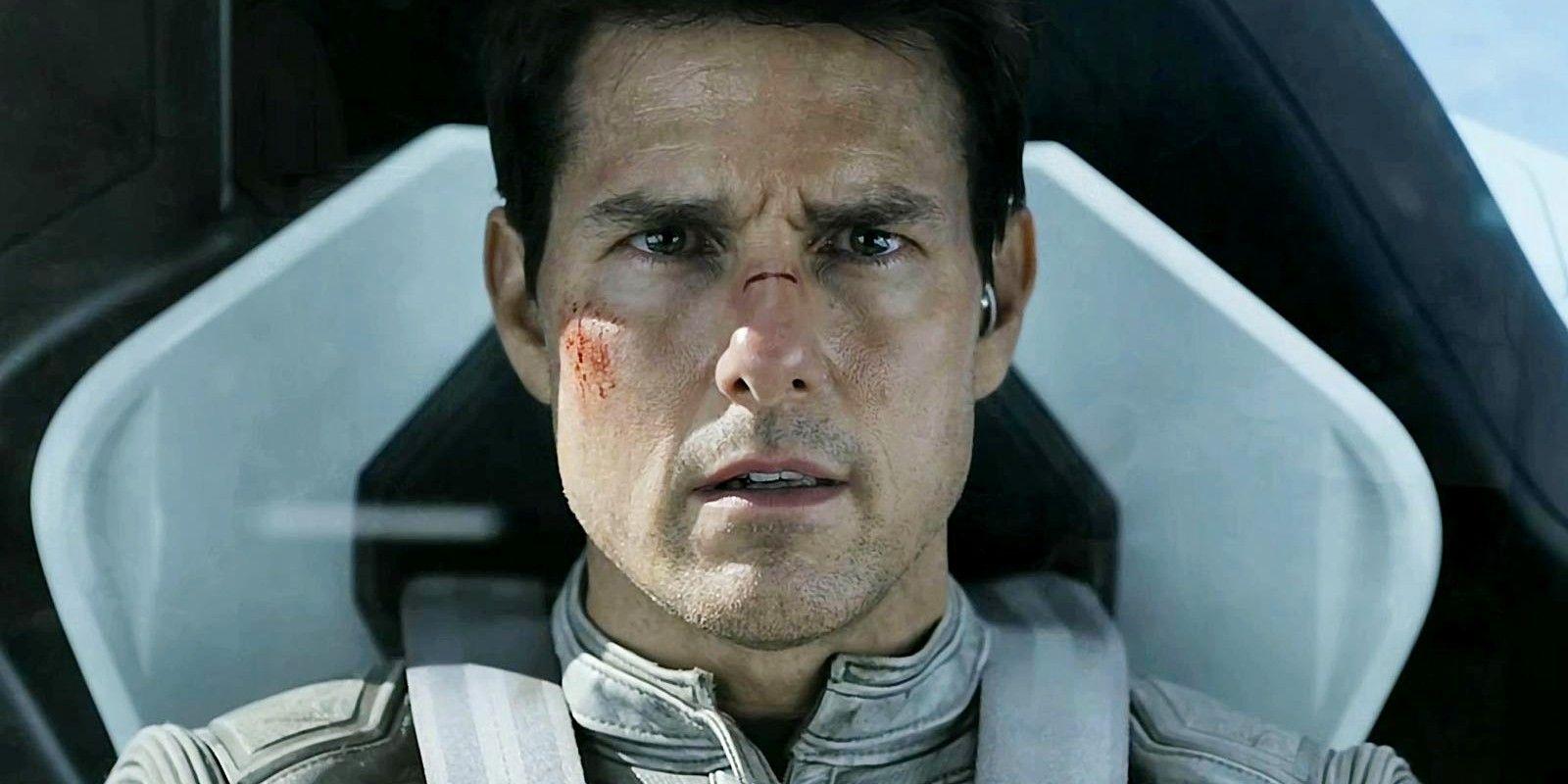 Kiderült mennyiért forgat Tom Cruise filmet az űrben