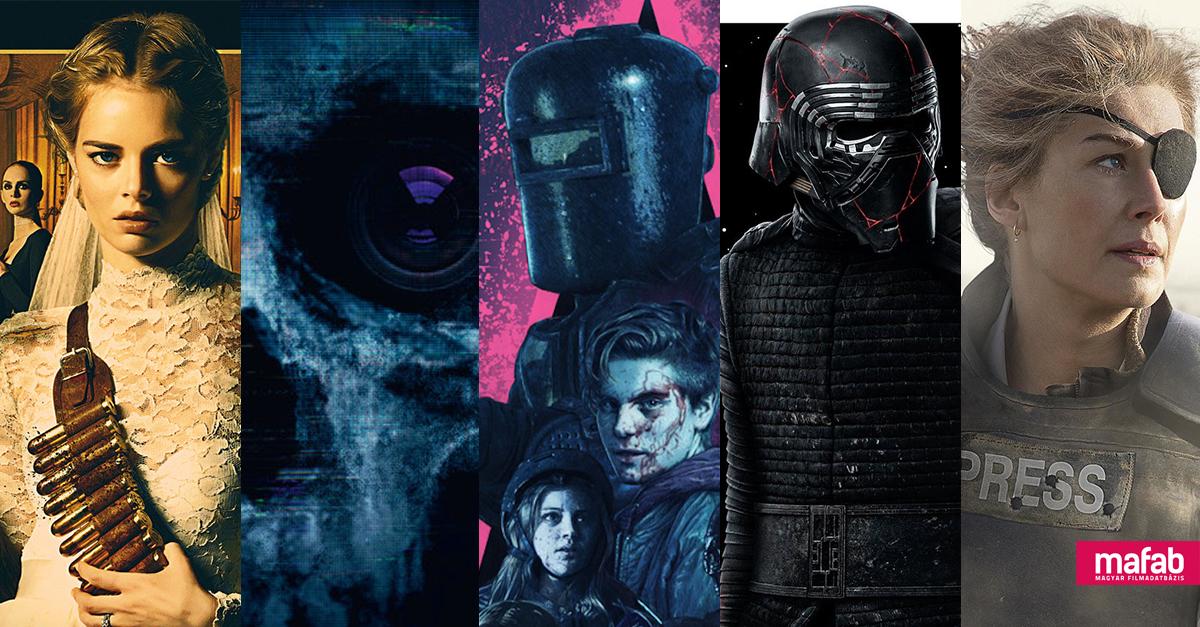 Star Wars IX, Artemis Fowl és a botrányos Vadászat a heti streaming kínálatban (ajánló)