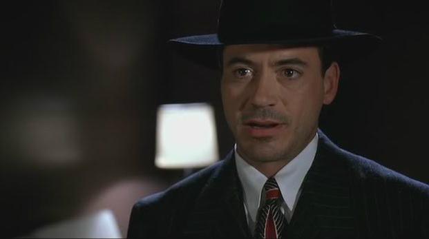 Tévésorozatot vállalhat Robert Downey Jr., mondjuk a részleteket
