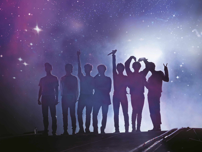 Új BTS-film érkezik a mozikba!