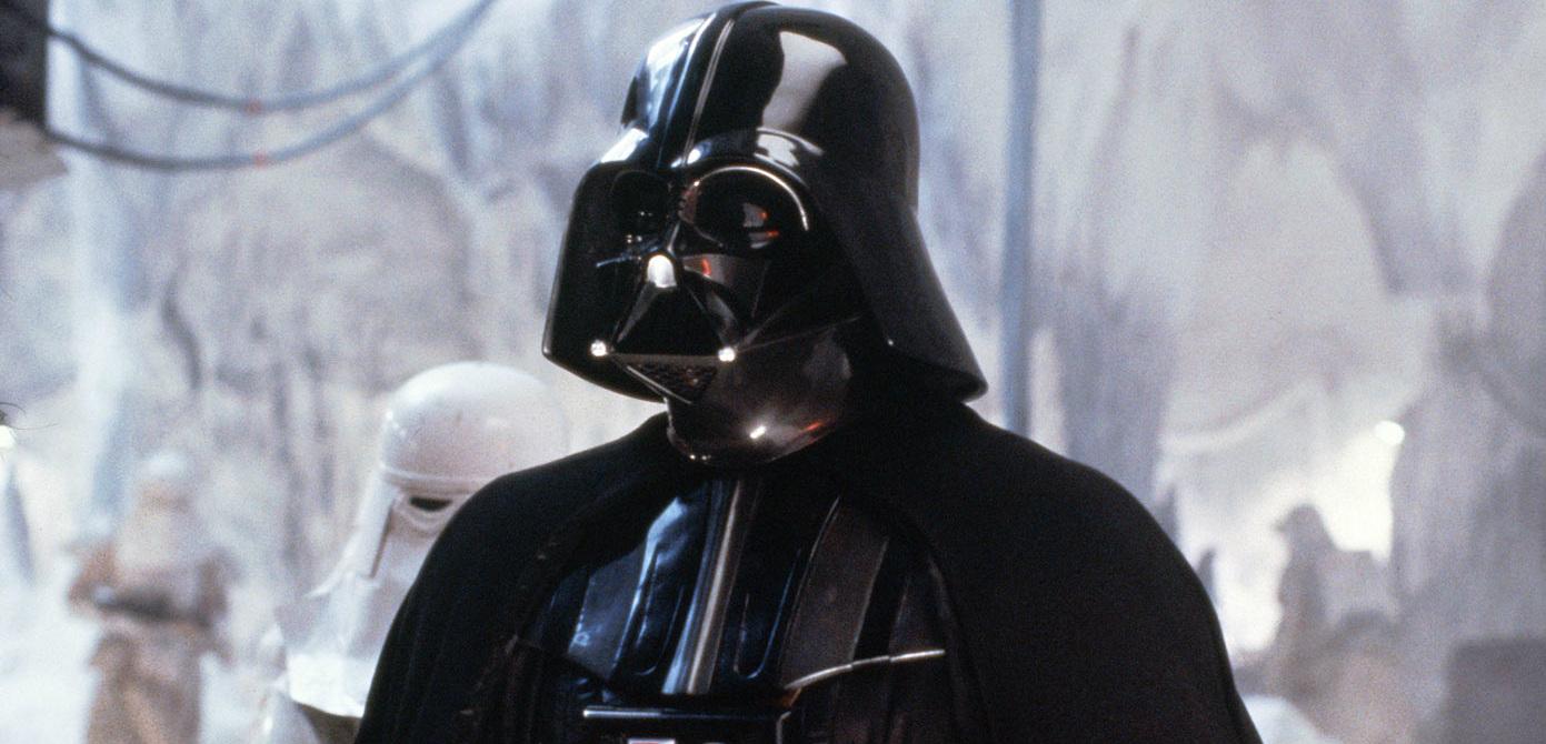 Darth Vader visszatért volna a Star Wars IX-ben, itt a bizonyíték (kép)