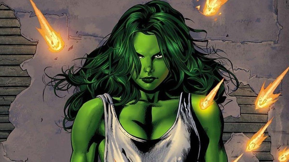 Megvan a She-Hulk sorozat rendezője!