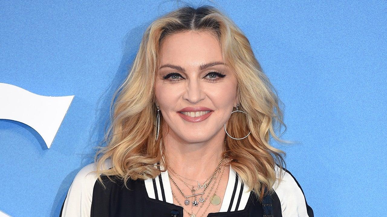 Madonna rendezi a saját életrajzi filmjét