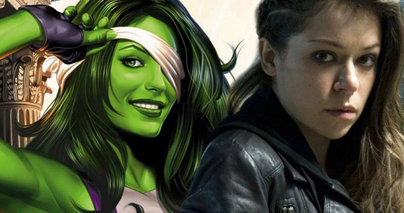 Újabb színésznő lesz Marvel-szuperhős, megvan a She-Hulk főszereplője