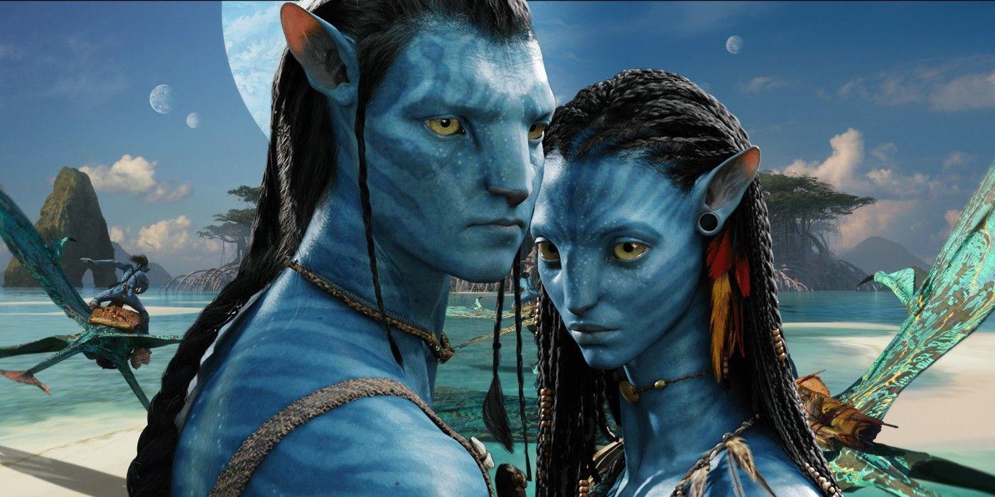 Véget ért az Avatar 2 forgatása!