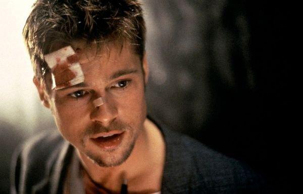 Ez Brad Pitt 10 legjobb filmje a hazai nézők szerint