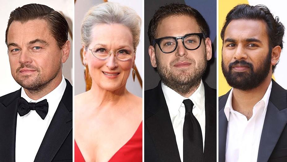 Ennél parádésabb szereposztású filmet aligha rendezett Adam McKay, Leonardo DiCaprio és Jonah Hill a fedélzeten