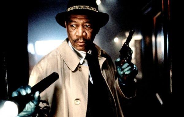 Ez Morgan Freeman 10 legjobb filmje a hazai nézők szerint