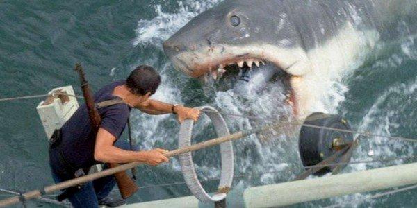 Spielberg cápája régi fényében tér vissza az amerikai filmakadémia múzeumában