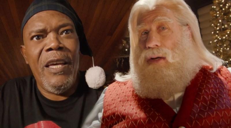 Karácsonyi reklám erejéig újra összeállt a Ponyvaregény legendás párosa (videó)
