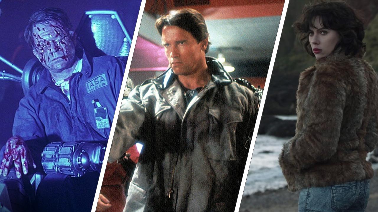 Minden idők 10 legjobb sci-fi horrorja