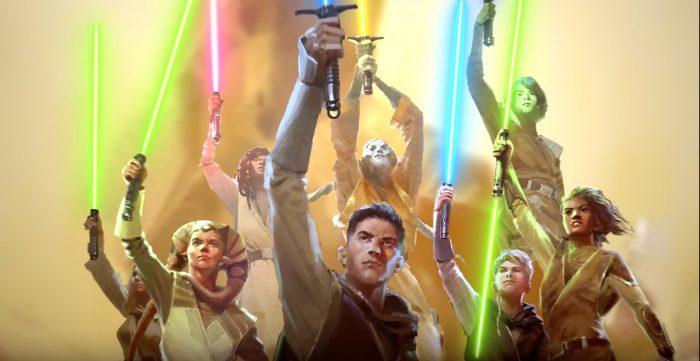 Ők lesznek az új Star Wars projekt főgonoszai (kép)