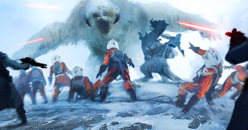 Elkészülhet a korhatáros Star Wars horror?