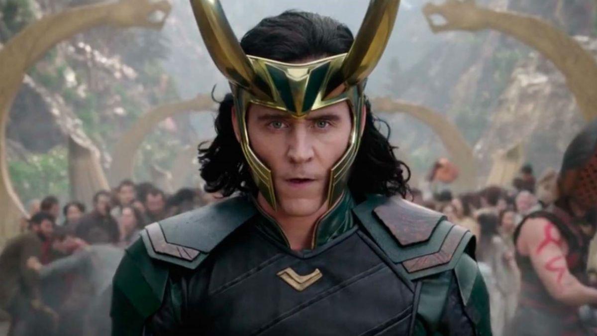 Kiderült, mikor jön a Loki sorozat a Disney+-ra