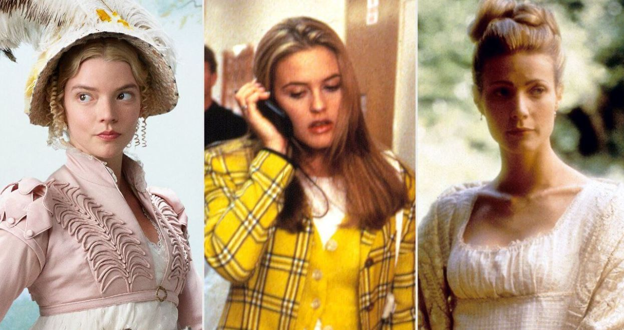 A legjobb Jane Austen filmadaptációk