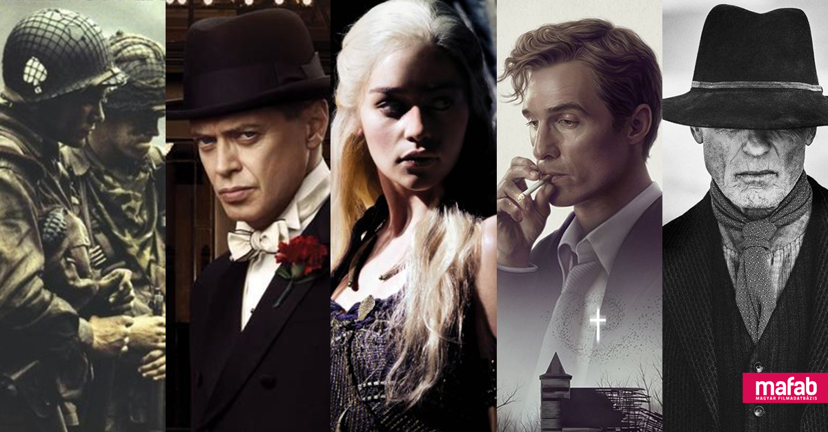 80 kihagyhatatlan HBO sorozat, amit látnod kell (amíg zárva tartanak a mozik)!