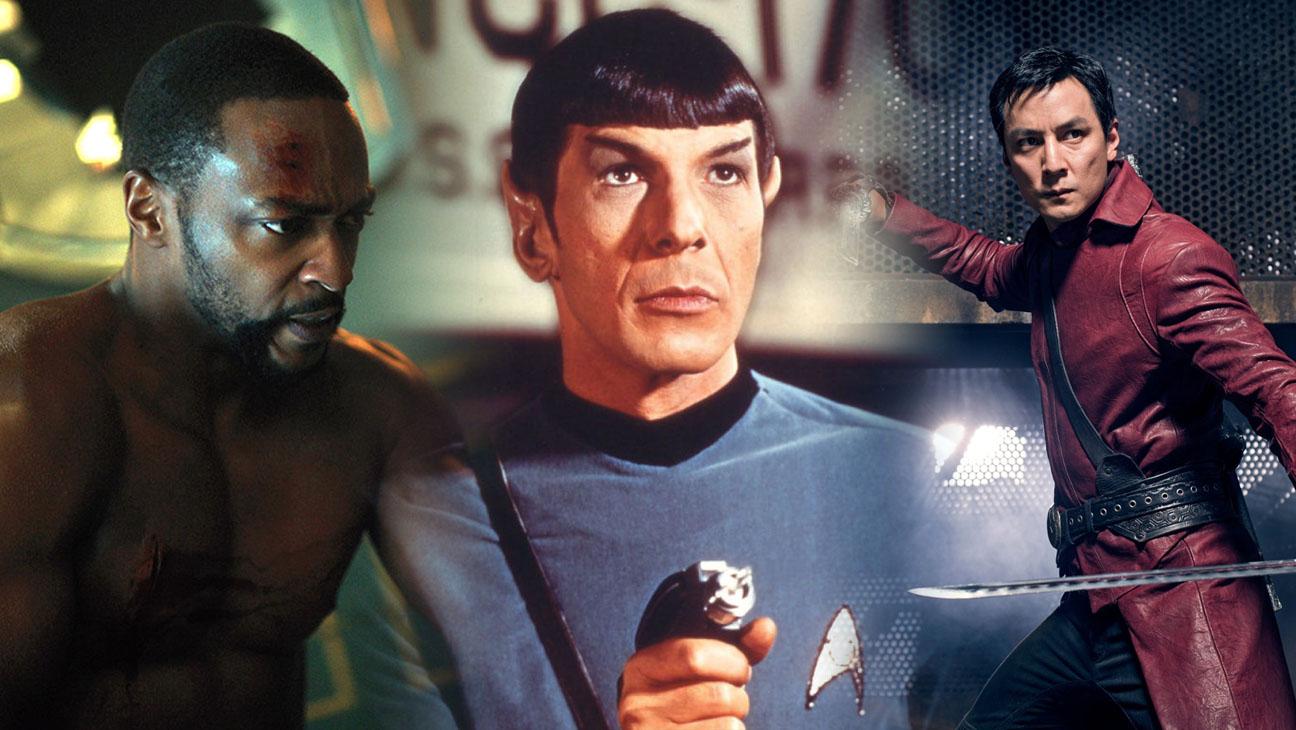 A 15 legjobb sci-fi sorozat jelenleg a Netflixen