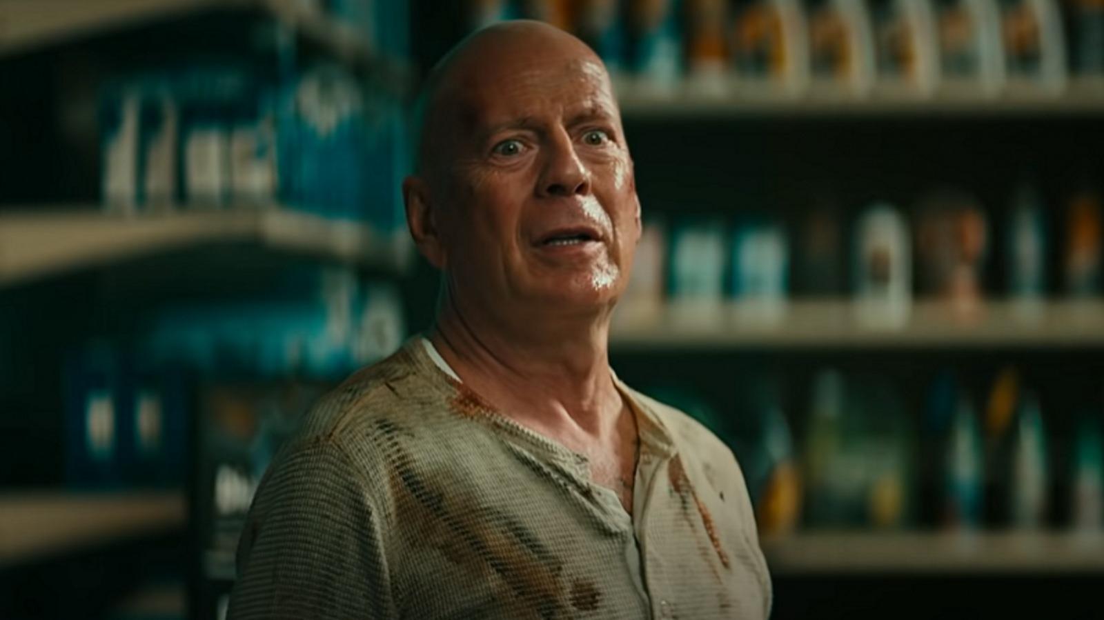 Bruce Willisszel jön Die Hard 6?