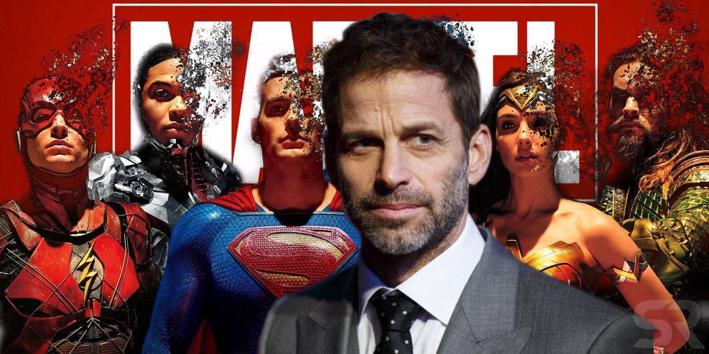 Zack Snyder megrendezné az egyik legsötétebb Marvel-sztorit