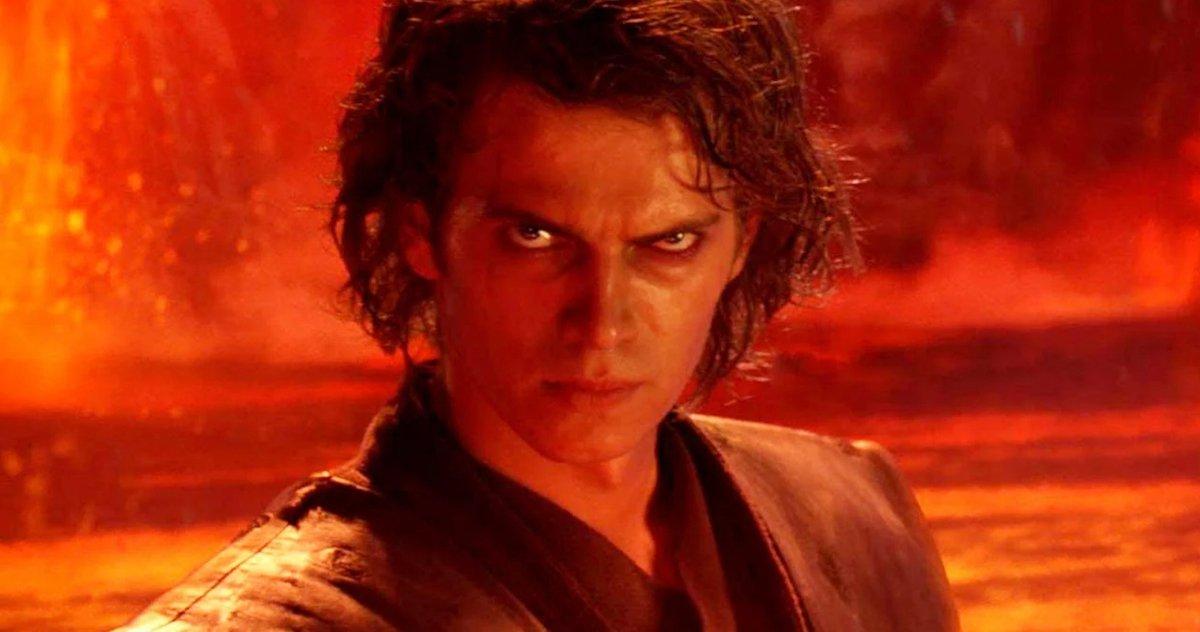 Hivatalos, Hayden Christensen újra Darth Vader lesz!