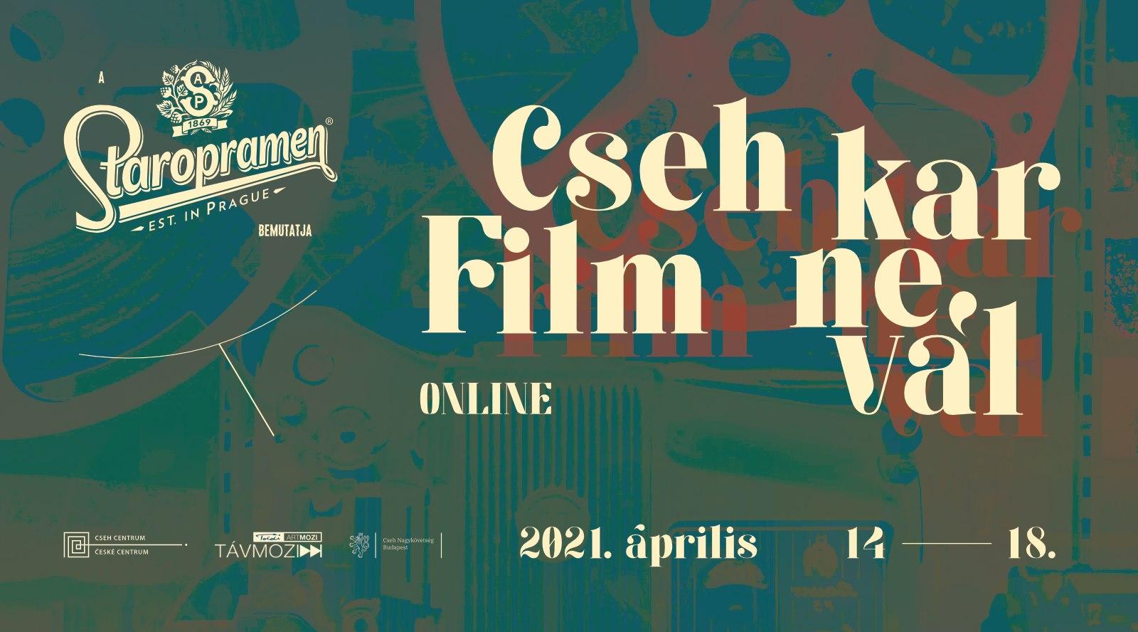 2021-ben is Cseh Filmkarnevál, megkezdődött a jegyelővétel! - Mafab.hu