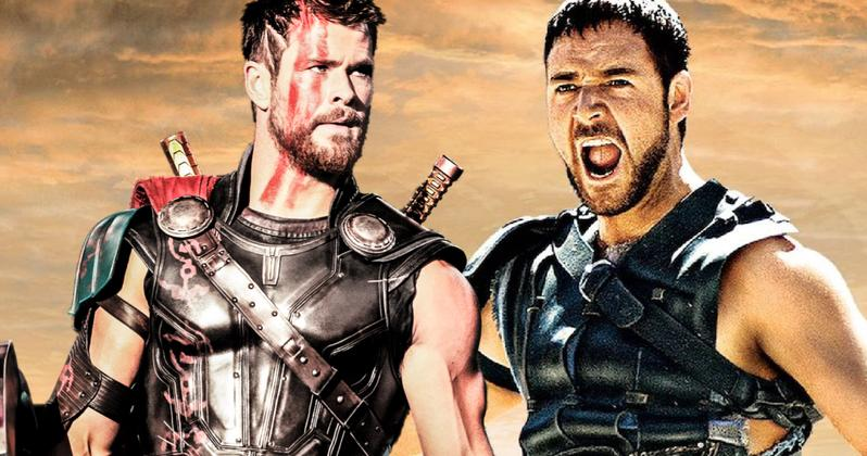 Chris Hemsworth lesz Maximus fia a Gladiátor 2-ben