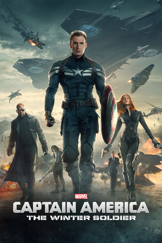 Amerika Kapitany A Tel Katonaja Captain America The Winter Soldier 2014 Mafab Hu