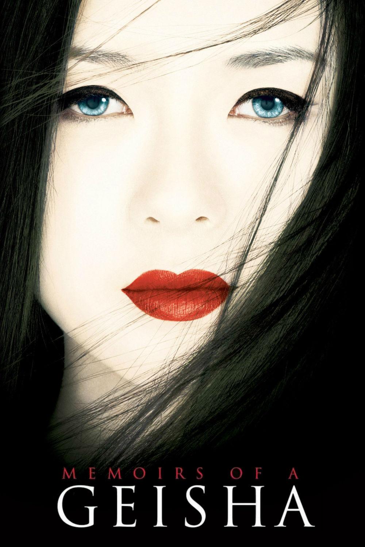 Egy Gesa Emlekiratai Memoirs Of A Geisha 2005 Mafab Hu