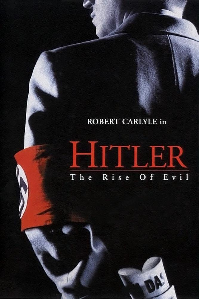 Hitler: A gonosz születése (2003) - Sorozat | Mafab.hu