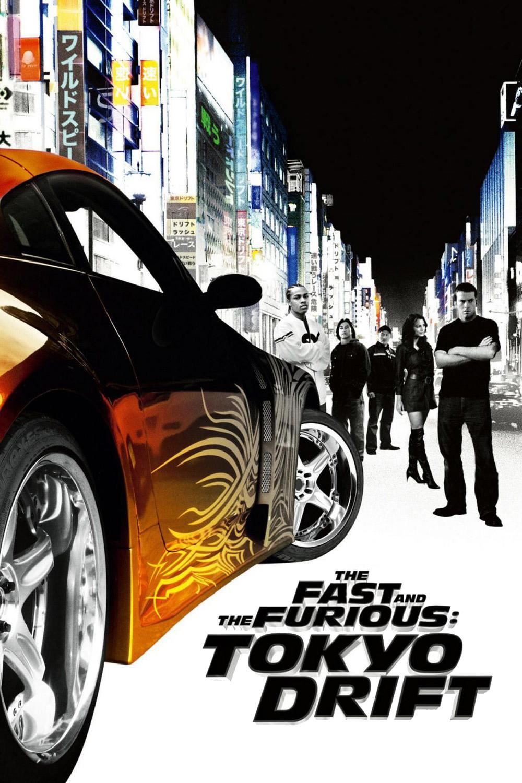 Halalos Iramban Tokioi Hajsza The Fast And The Furious Tokyo Drift 2006 Mafab Hu