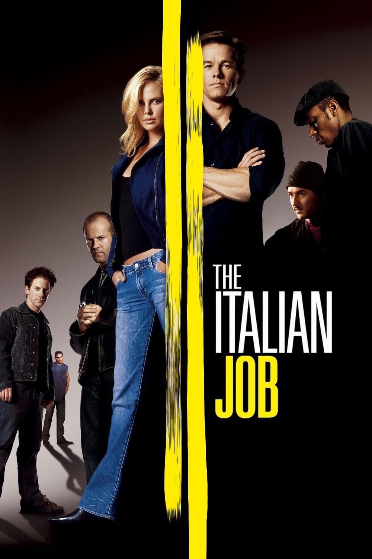 Az Olasz Melo The Italian Job 2003 Mafab Hu