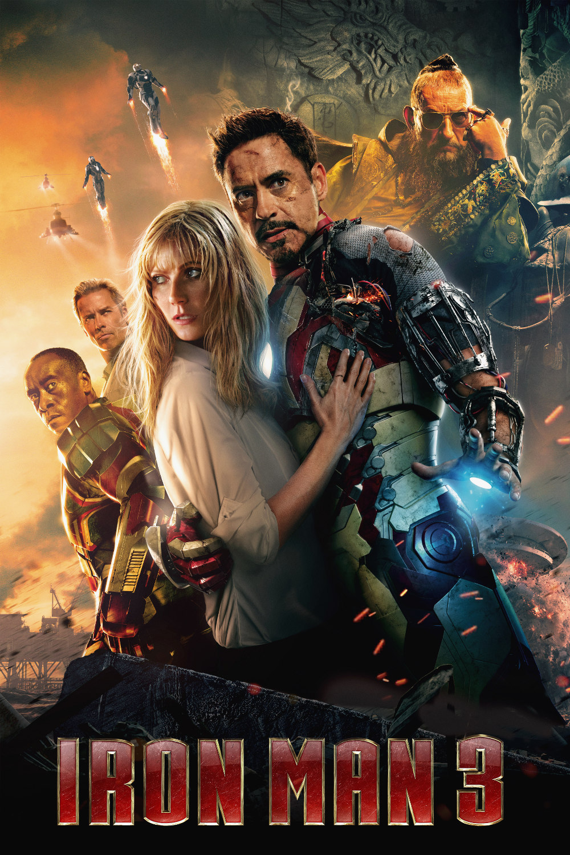 Vasember 3 Iron Man Three 2013 Mafab Hu